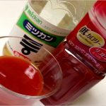 トマト酢の作り方や飲み方、効果について