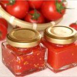はなまるマーケット流!トマトジャムの作り方やレシピは?