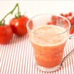 トマトを使ったスムージーのレシピは?ほうれん草やバナナが人気!