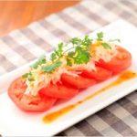 トマトの血液サラサラ効果とは?オススメの食べ方を紹介!