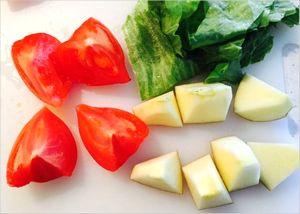 相性のいい野菜