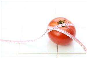 トマトの効果