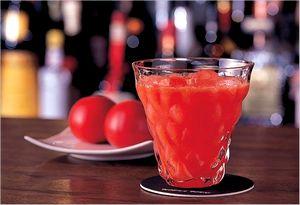 トマトのカクテル