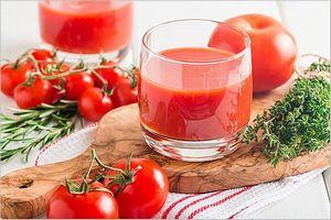 トマトの調理方法