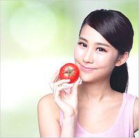 トマトの匂い