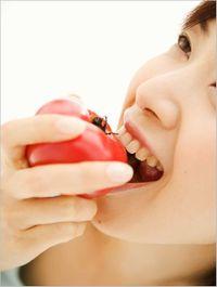 トマトの食べ方