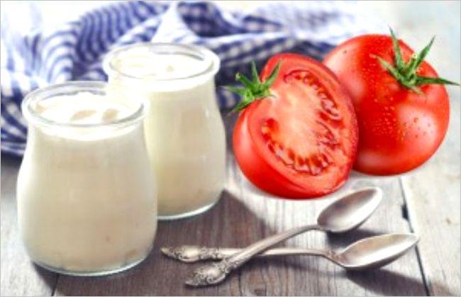 トマトに合う食材