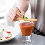 高血圧にトマトジュースが効果的!!その理由や摂取量について