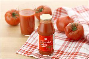 トマトジュースの効果