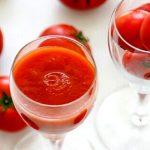 トマトジュースの飲み過ぎは体に害!?作り方のコツはこちら