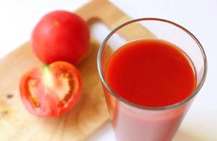 トマトジュース 飲み過ぎ