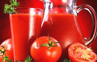 トマトジュースの作り方